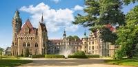 Замок Польша
